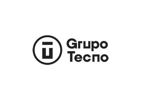 0 grupo tecno logotipo