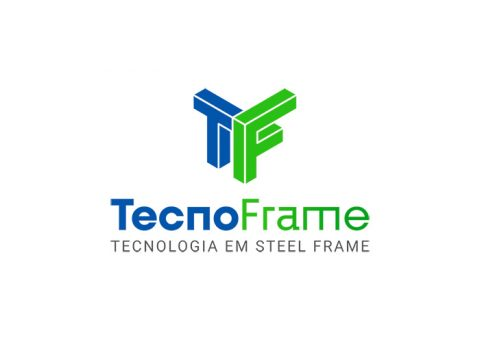 2 tecnoframe logotipo