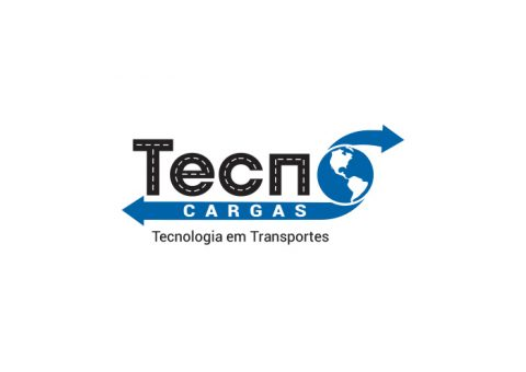 4 tecnocargas logotipo