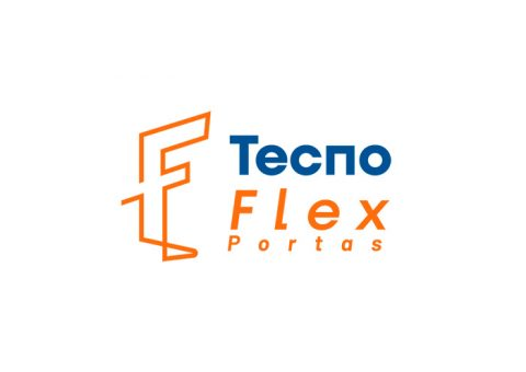5 tecnoflex logotipo